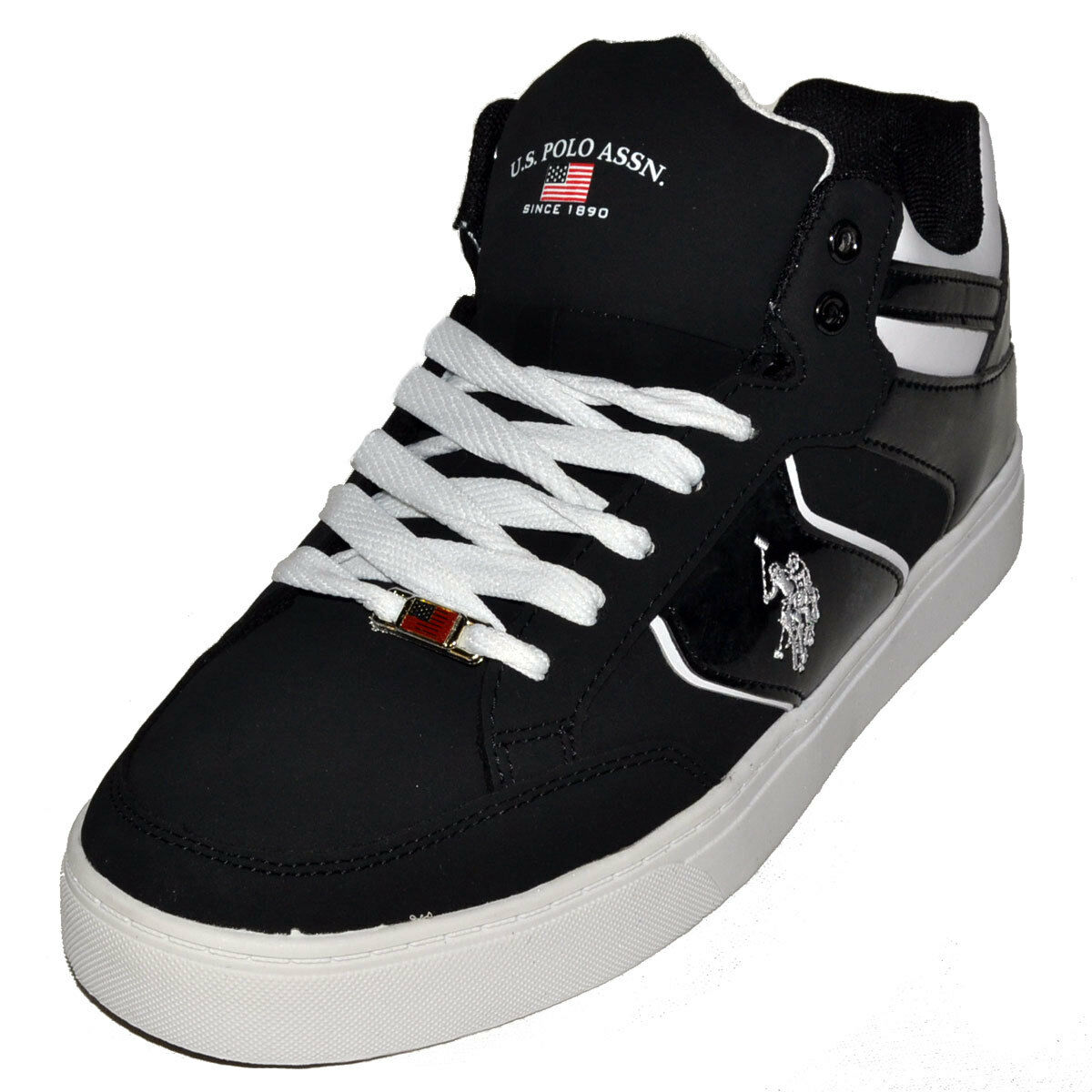 U.S. Polo Assn. shoes Blade Mens Casual Sneakers