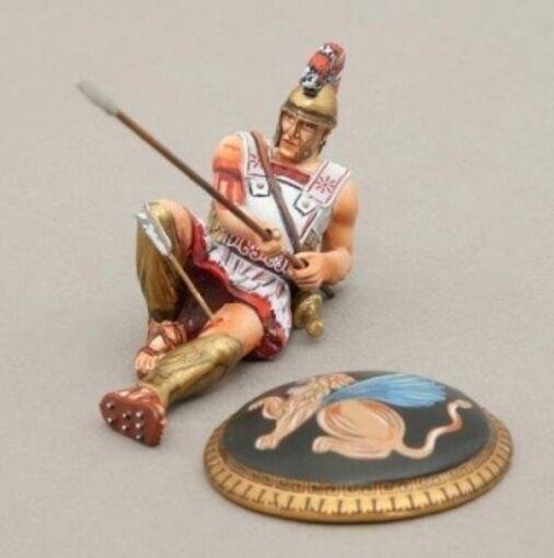 Thomas Gunn Antik GREEKS & Persians spa009d Spartan unten But Not Aus MIB