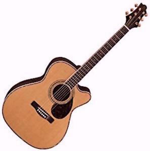 samick greg bennett design d1ce acoustic electric guitar natural 792533068489 ebay. Black Bedroom Furniture Sets. Home Design Ideas