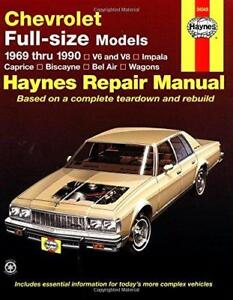 chevrolet caprice 1984 owner manual open source user manual u2022 rh dramatic varieties com