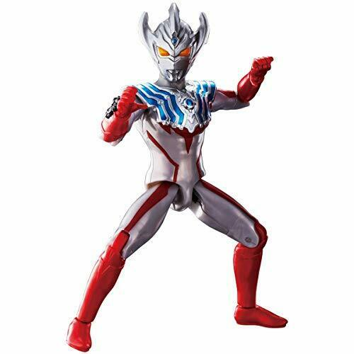 Bandai Ultraman Taiga Ultra Action Figures Ultraman taiga
