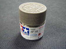 "Tamiya ""Mini"" Acrylic model paint - XF-72 81772 Brown / JGSDF (flat)"
