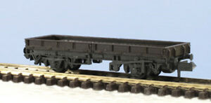 N-wagon-kit-15ft-wheelbase-Plate-Wagon-PECO-KNR-5-free-post