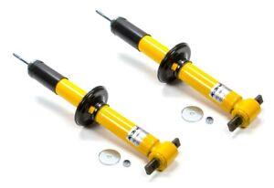 Koni-8241-1139SPORT-Front-Pair-Yellow-Sport-Shocks-FOR-CAMARO-FIREBIRD-Z28-93-02