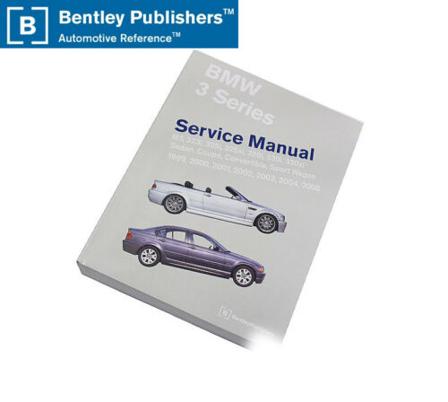 Parts & Accessories Automotive BM 800 0305 NEW E46 3 Series BMW ...