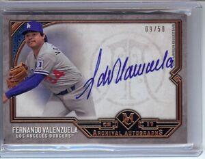 Fernando-Valenzuela-2017-Topps-Museum-Archival-Auto-Dodgers-AA-FV-09-50
