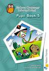 Nelson Grammar International Pupil Book 5 by Sarah Lindsay, Wendy Wren (Paperback, 2011)