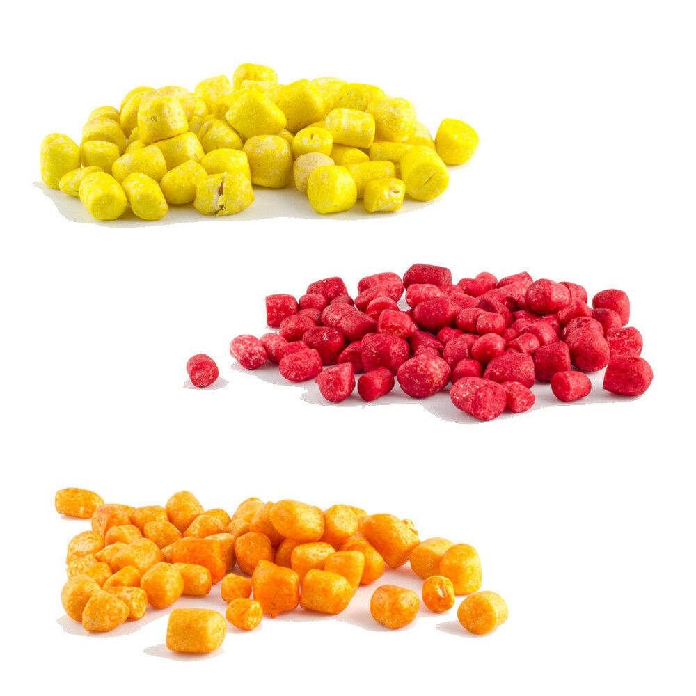 Carpex Method Feeder Pellet Floaters 25g Strawberry
