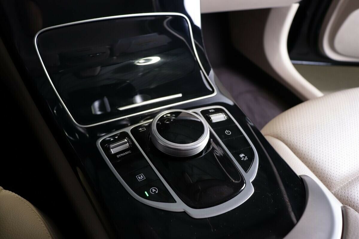 Mercedes GLC250 2,0 aut. 4-M Van