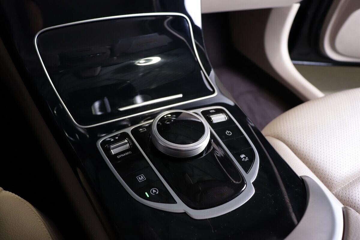 Mercedes GLC250 aut. 4-M Van