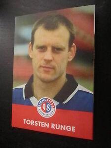 20362-Torsten-Runge-Stahl-Riesa-unsignierte-Autogrammkarte
