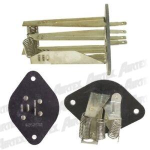 HVAC-Blower-Motor-Resistor-Airtex-4P1609