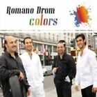Colors 5998048535224 by Romano Drom CD