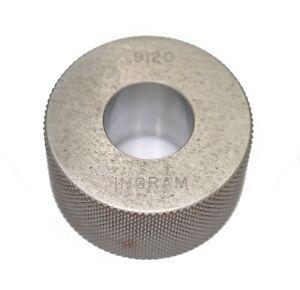 9120-Diameter-Smooth-Ring-Gage-INGRAM