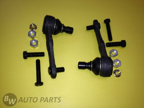 2 Front Lower Ball Joints 04-07 CHEVY OPTRA 04-08 FORENZA 05-08 SUZUKI RENO