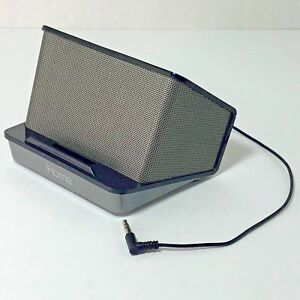 iHome-Portable-Rechargeable-Stereo-Speaker-System-iHM27-A-A-iPhone-iPod-Android