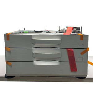 SHARP MX-DE26N 2x550 Sheet Paper Drawer Stand Office Printer Accessory MXDE26N