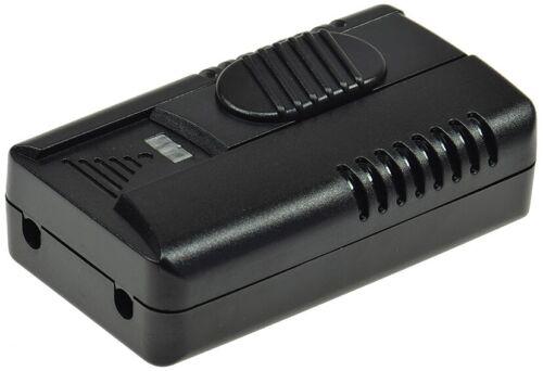Halogen-Fußdimmer 230V