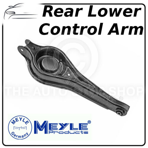 Ford Mondeo Mk3 Estate Meyle Rear Lower Control Arm Wishbone 7160500051