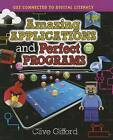 Amazing Applications and Perfect Programs by Mr Clive Gifford (Paperback, 2015)