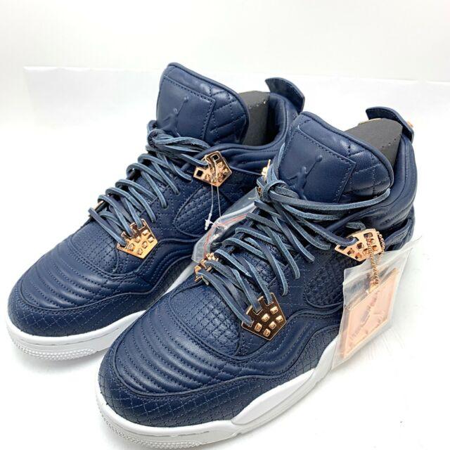 Nike Air Jordan 4 Retro Premium Men's