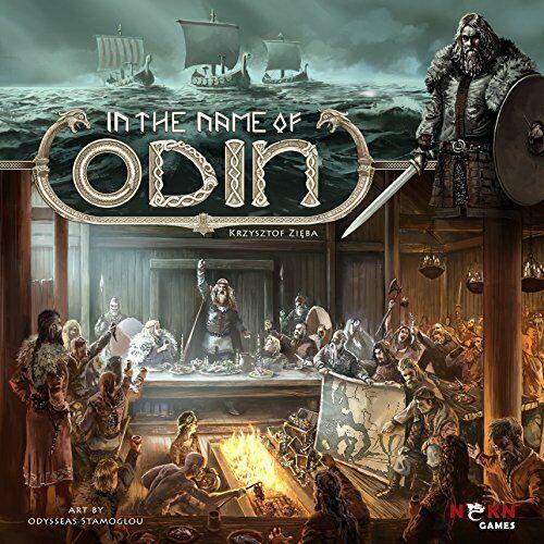 In the Name of Odin