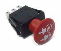 Pto / Clutch Switch For John Deere Riders Lawn Mowers Tractor - Deck Engagement