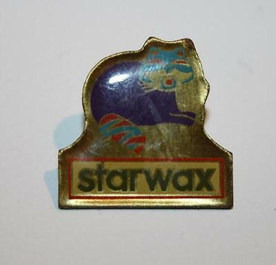 Sonstige Romantic Starwax Pin Automobilia Anstecker Profit Small