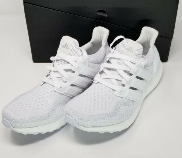 New Mens Adidas Ultra Boost 2.0 Triple