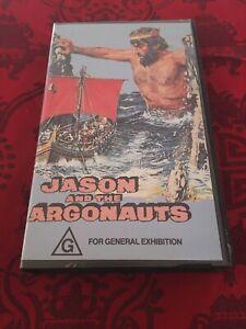 JASON-AND-THE-ARGONAUTS-TODD-ARMSTRONG-NANCY-KOVACK-1963-VHS-VIDEO
