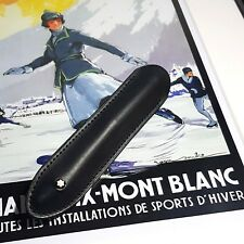 Montblanc Pen Case, Sleeve, Pouch, Case, Cover, Mont Blanc