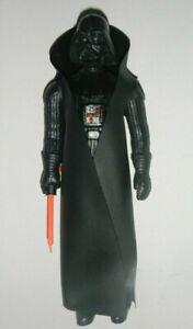 Vintage 1978 Star Wars Figure Darth Vader Complete w/ Lightsaber & Vinyl Cape