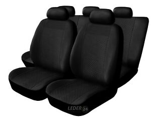 vw golf 7 velour wildleder look sitzbezug sitzbez ge. Black Bedroom Furniture Sets. Home Design Ideas