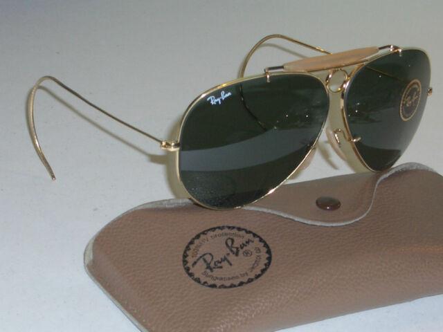 old ray ban aviator models