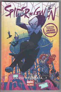 SPIDER-GWEN-vol-1-LA-PIU-039-RICERCATA-ed-variant-Latour-Panini-Comics
