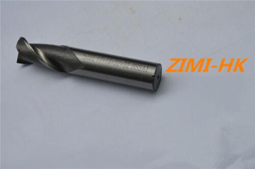 SWT 1pcs  17mm 2Flute HSS /& Aluminium End Mill Cutter CNC  17×16×32×92mm×2F