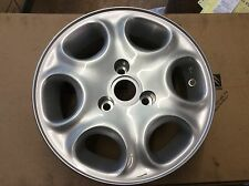 "genuine new Peugeot 106 3 stud alloy wheel rim 13"" 9606GG swallow 5jx13ch3-15"