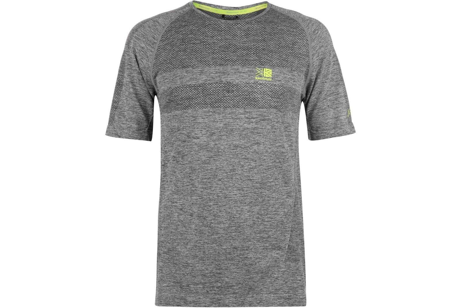 Karrimor Mens X Lite Rapid Running Tshirt Tee Top Mens