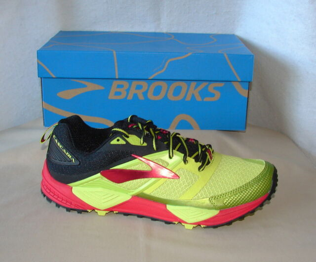 Cascadia 9 Trail Shoes Running D Brooks 12 Men's Ebay Paw4r JTKlF1c