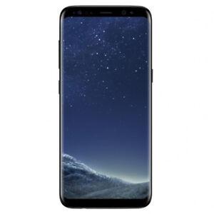 Au-Stock-Samsung-Galaxy-S8-Plus-G955F-64GB-4GB-Midnight-Black