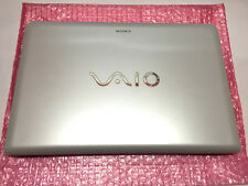 Sony Vaio SVE171A11M SVE17 Series OEM LCD Top Back Lid Cover 42.4MR09.011 SGM604