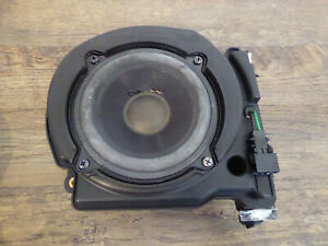 Audi-S8-A8-4E-Mid-Range-Woofer-Speaker-Hi-Right-Bang-amp-Olufsen-4E0035382A