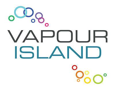 Vapour Island