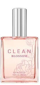 Clean-Blossom-1-oz-30-ml-Eau-De-Parfum-EDP-by-Clean-NEW-SEALED