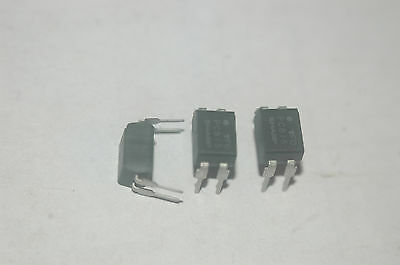 NEC PS25031 Optoisolator 5KV Transistor 4-Pin Dip Quantity-10