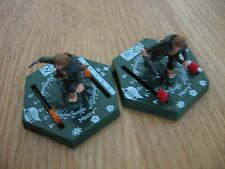 "LOTR TMG Combat Hex BS 115 and BS 116 Merry ""RARE"" (2 figures)"