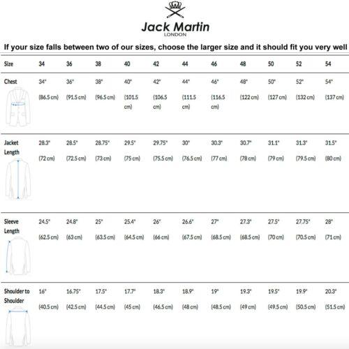 Jack Martin Navy Chalk Stripe 3 Piece Suit Gatby /& Peaky Blinders Style