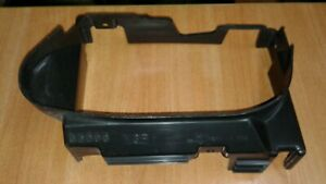 Genuine Mazda RX-8 Centre Console Lid Front Brown Leather 2003-2008