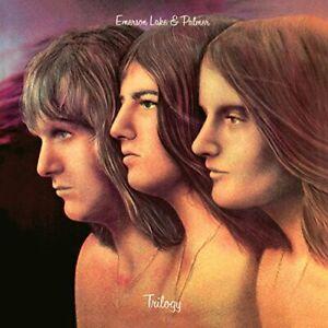 Lake-and-Palmer-Emerson-Trilogy-2CD-Set