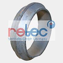 retec Dichtring Abgasrohr 5058.03 für Mercedes